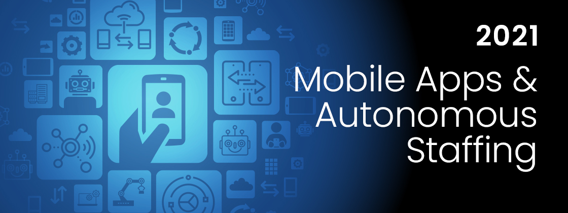 Mobile Apps & Auto Staffing Cluster